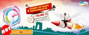 Báo giá lắp mạng internet Cáp Quang Viettel
